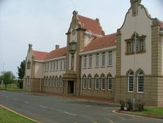 Grey College School Bloemfontein College School, Free State, Worcester, South Africa, Maine, Southern, Roses, Scrapbook, Mansions