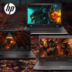 Top 3 Cheap HP Gaming Laptops to Buy in the UK See More: