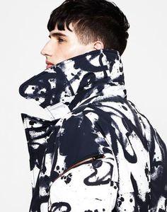 Tim Coppens Fall/Winter 2013 Campaign