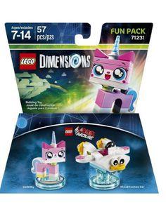 LEGO Dimensions Fun Packs Just $6.88 Each!