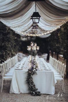 Fairylights for a romantic october wedding dinner in Florence @relliniartstudio  #weddingintuscany #fairylights #weddinginflorence #weddingphotographer #bestweddingphotographer #italianwedding #weddinginitaly #weddingintuscany