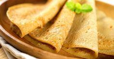 A crepioca é a mais nova receita queridinha das dietas. Essa massa diferente promete emagrecer mais...