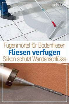 So verfugen Sie eine frisch geflieste Fläche What should every handyman know about grouting tiles? Tile Grout, Tiles, Woodworking Crafts, Home Remodeling, Diy And Crafts, Home Appliances, Modern, Joy, Sweet