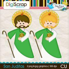 San Judas Tadeo Religious Cakes, Fairy Princesses, Catholic, Clip Art, Diy Crafts, Christmas Ornaments, Holiday Decor, Graphics, Cookies