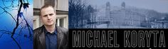 Blog Header: Michael Koryta