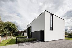JUMA architects - Fly house Sint-Martens-Latem