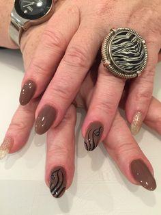 lilly nails gel polish