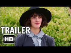 THIS BEAUTIFUL FANTASTIC Official Trailer (2016) Jeremy Irvine, Andrew Scott - YouTube