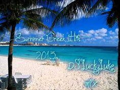 Summer Greek hits 2013 DJ_LuckyLuke-GR- mix