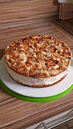 Ostfriesentorte Tiramisu Torte, Patisserie, German Cake, Tr 4, Strudel, Pretzel, Sausage, Curry, Sweets