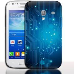 Coque Samsung Galaxy ACE 2 Carte Mere. #i8160 #MotherBoard #SamsungGalaxy