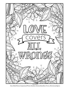 Love Coloring Pages, Printable Adult Coloring Pages, Alphabet Coloring Pages, Coloring Books, Mandalas Painting, Mandalas Drawing, Arm Tattoo, Portrait Photos, Marker