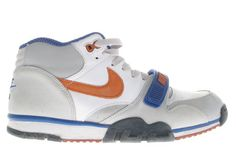 "2003 Nike Air Trainer 1 ""NYC"""