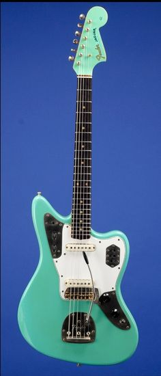 Catch of the Day: 1964 Fender Jaguar | The Fretboard Journal: Keepsake magazine for guitar collectors