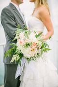 Classically Elegant Avila Country Club Wedding - Style Me Pretty