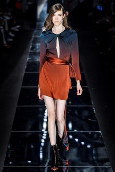 Sfilata Blumarine Milano - Collezioni Autunno Inverno 2015-16 - Vogue, Milan Fashion Week Fall/Winter 2015-16