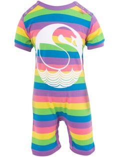 "#Danefae, Strampler ""Technicool Swan""- € 30,75 - Wikimo Kindermode - gestreift by Danefae Wetsuit, Baby, Swimwear, Fashion, Spring Summer, Scuba Wetsuit, Bathing Suits, Moda, Swimsuits"