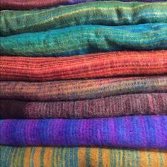 100%yak wool blankets. Extremely warm! These are the softest blankets you will ever feel. 100% yak wool is much softer than regular wool. All handmade by Tibetans living in India and Nepal. I have them in various colors so please let me know which ones you might be interested in. One of a kind, unique, no polyester, no acrylic ! Accessories Scarves & Wraps