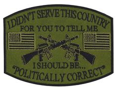 I Didn't Serve This Country Badge Veterans Discounts, Military Discounts, Airborne Ranger, Green Beret, Morale Patch, Military Veterans, Guardian Angels, American Soldiers, Coast Guard