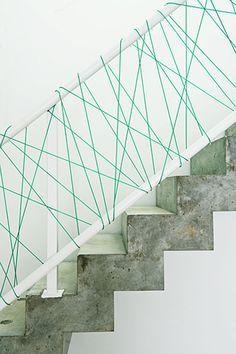 """""""Haus im Haus"""" – Wohnung in Berlin Mitte   competitionline - Wettbewerbe und Architektur #trap"""