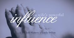 A Wife's Powerful Influence, with Dr. Juli Slattery & Linda Dillow  -  Juli Slattery and Linda Dillow show you how to respect your husband when he deserves it and when it seems like he doesn't. They'll show you why this is such an important way to honor the Lord and build your marriage. https://www.reviveourhearts.com/resource-library/Programs/p/Revive%20Our%20Hearts/series/A%2520Wife%2527s%2520Powerful%2520Influence%252C%2520with%2520Dr.%2520Juli%2520Slattery%2520%2526%2520Linda%2520Dillow/