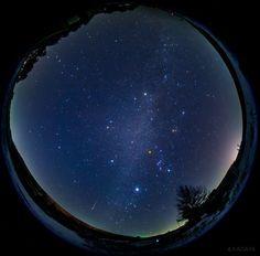KAGAYA 星空ギャラリー 第22回 | 『宇宙兄弟』公式サイト