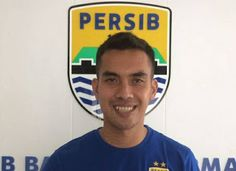 Football is my life: Imam Arief Fadilah Resmi Direkrut Persib