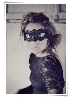 Masked Noir   soolip