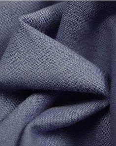 A medium weight linen and cotton blend fabric. This natural, breathable fabric comes in a pretty periwinkle blue shade and is perfect for super comfortable summer clothing. Viscose Fabric, Linen Fabric, Dressmaking Fabric, Periwinkle Blue, Punk, Summer Outfits, Truro Fabrics, Cotton, Clothes
