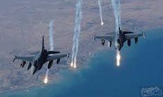 الطائرات الحربية السورية تنفِّذ غارات على مناطق في الريف الشمالي لحماة: نفَّذت الطائرات الحربية غارات على مناطق في الريف الشمالي لحماة، إذ…