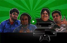 Microsoft India releases a fun promo video for Xbox One - https://www.aivanet.com/2015/03/microsoft-india-releases-a-fun-promo-video-for-xbox-one/