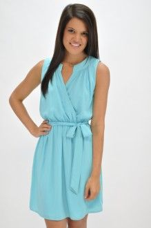Cloud Nine Dress from Southern Flair Boutique