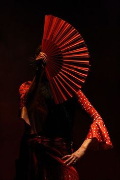 """flamenco dancer"""