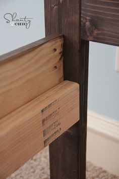 Fix those antique twin beds in the attic!
