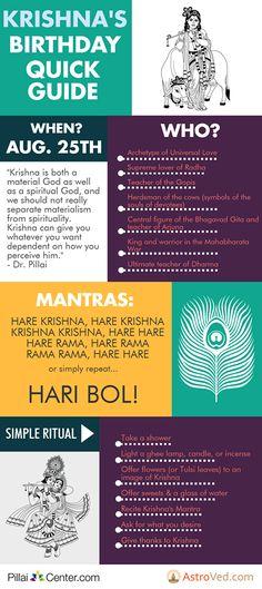 #KrishnaJanmashtami is a celebration of the archetype who grants both spiritual & material abundance http://www.astroved.com/us/specials/krishna-jayanthi