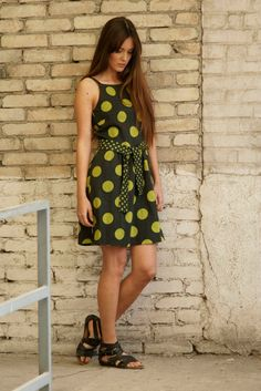Summer Dresses, Collection, Fashion, Moda, Summer Sundresses, La Mode, Fasion, Summer Clothes, Fashion Models