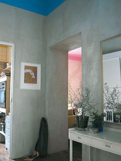 Concrete U0026 Color
