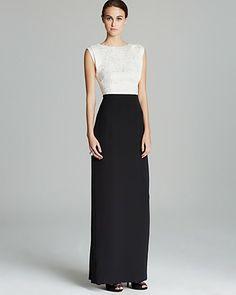 fdd1faea1431c RAOUL Sloane Gown Women - Dresses - Bloomingdale s