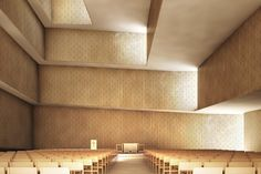 JAJA architects Wins Competition for new Sydhavnen Church in Copenhagen