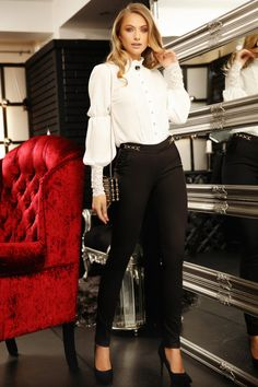 Camasi Dama - Colectie Noua in fiecare Vineri - StarShinerS Mistress, Shirts, Shopping, Fashion, Moda, Fashion Styles, Dress Shirts, Fashion Illustrations, Shirt