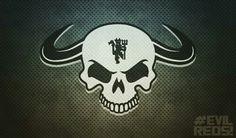 #evilreds first logo