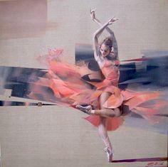 ballet movement