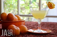 Tangelina from Jacopo Falleni 1 oz. Hangar 1 Mandarin Blossom Vodka 1/4 oz. Prime Arance Orange Brandy 1/2 oz. Fresh Squeezed Tangerine Juice 1/4 oz. Orgeat Syrup Squeeze...