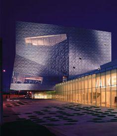 Walker Art Center, MN #JetsetterCurator
