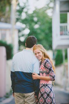 St. Augustine,FL engagement photographer  Chris + Kira  #weddingphotographer #engagement