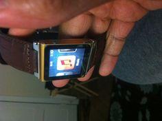 Love my watch