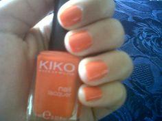 summer colors.