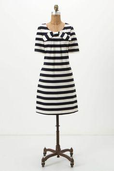 Waypoint Ponte Dress from Hi There by Karen Walker via Anthropologie