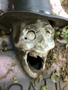 Mr. Macabre's Hallowe'en Cerebrations