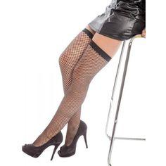 jowiha® Straps Strümpfe Stockings mit elstischem Bund